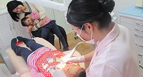 岡部歯科医院の特徴
